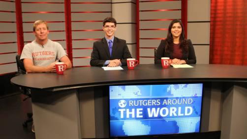 Rutgers Around the World