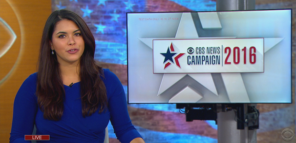 Getting ready for Elections - CBS News